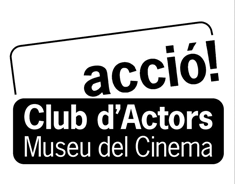 Logotip del Club d'Actors