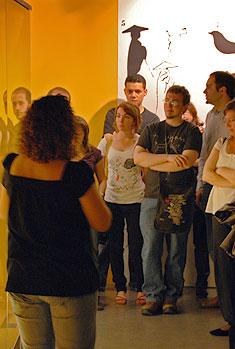 image Grupo de teatro para adultos diversión